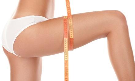 $99 for Three Lipo Light Treatments at Healing Palms Day Spa ($585 Value)