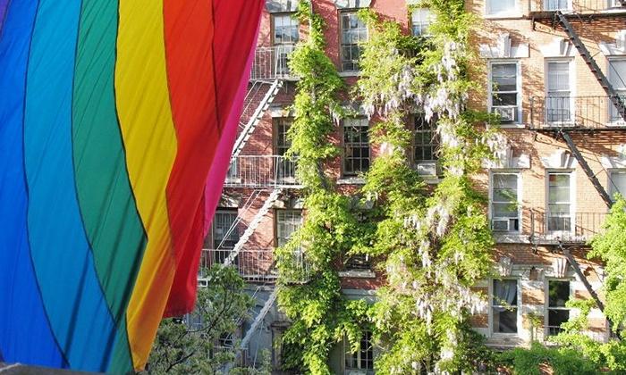 Lesbian Landmarks Walking Tour - New York: Learn the Hidden History of Lesbian Landmarks During a Walking Tour