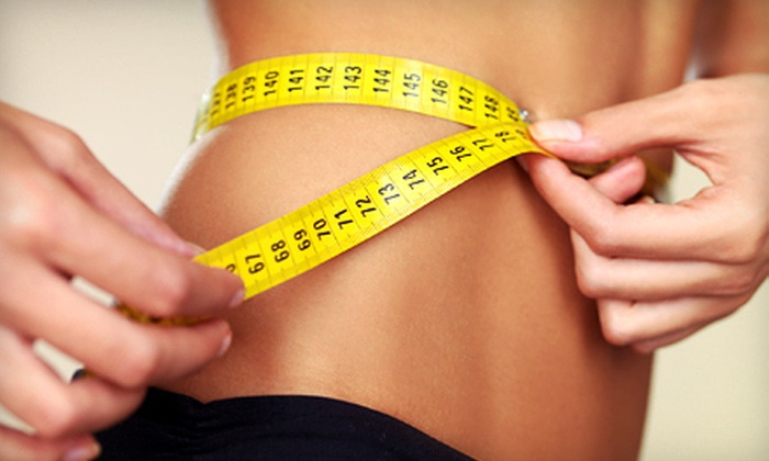 Medi-Weightloss Clinics - Lansdowne On The Potomac: $185 for a Physician-Supervised Weight-Loss Program at Medi-Weightloss Clinics ($398 Value)