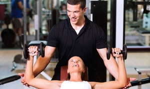 Texas Academy of Sports Medicine: $19 for $35 Worth of Personal Training at Texas Academy of Sports Medicine