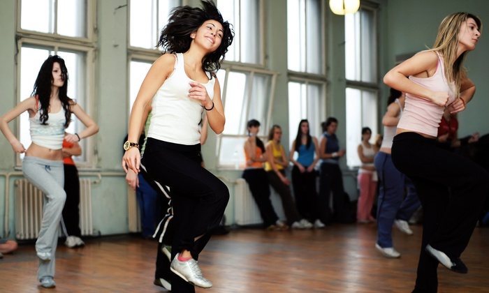 Zumba Fitness With Jahnea - West Hazel Dell: 10 or 15 Zumba Classes at Zumba Fitness with Jahnea (Up to 53%)