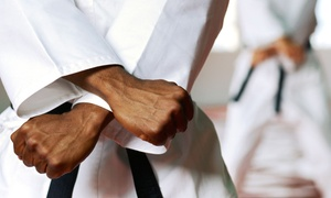 Corona Martial Arts: $79 for One Month of Unlimited Martial-Arts Classes at Corona Martial Arts ($250 Value)