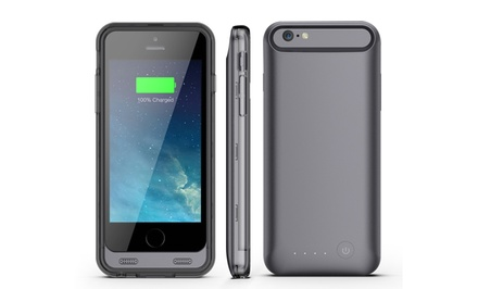 Mota Apple-Certified Extended-Battery Case for iPhone 6 and 6 Plus or iPhone 4/4s/5/5s from $24.99–$49.99