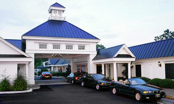 null - Augusta: Stay with Optional Dining Credit at The Phoenix, Greenville's Inn in Greenville, SC. Dates Available into March.