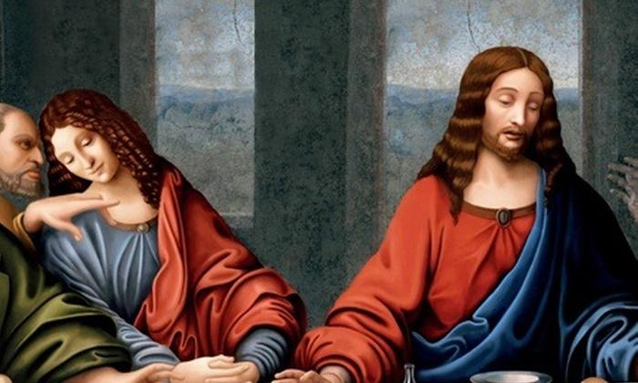 Leonardo 3 - San Marino - San Marino: Il Mondo di Leonardo - Biglietto per la mostra a San Marino con oltre 200 modelli a 6 €