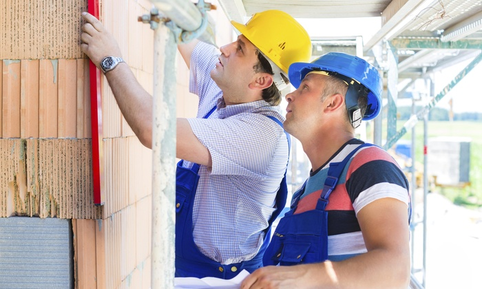 Specialized Inspections - Inland Empire: $437 for $795 Worth of Structural Inspection — Specialized Inspections