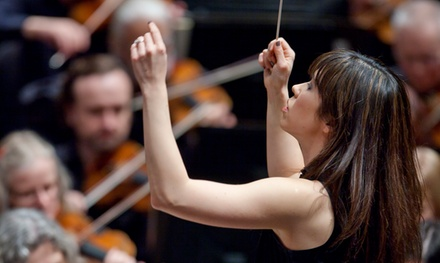 Minnesota Orchestra's 2014–15 Season Sampler Concert at Orchestra Hall on Saturday, September 13 (Up to 52% Off)