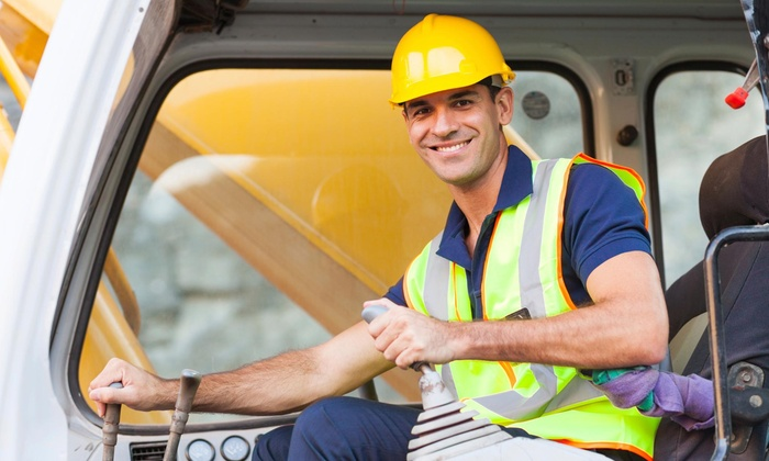 Xcel Training - Columbia: $30 for $50 Worth of Heavy-Equipment-Operator License Classes — XCEL TRAINING