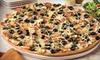 Papa Murphy's - Milpitas: Half Off Take 'N' Bake Pizzas Monday–Thursday or Friday–Sunday, Plus 20% Off Next Order at Papa Murphy's