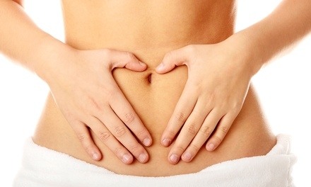 $55 for Colonic Hydrotherapy Session at New York Health & Synergy ($120 Value)