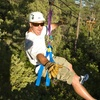 Up to 55% Off Two Hours of Ziplining