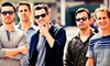 The Concert to Save the Jersey Shore featuring O.A.R. - PNC Bank Arts Center: The Concert to Save the Jersey Shore featuring O.A.R. at PNC Bank Arts Center on Saturday, August 3 (Up to Half Off)