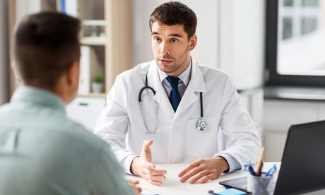 $30 for Testosterone and PSA Level Screening at Newport Beach Medical Weight Loss MD ($145 Value)