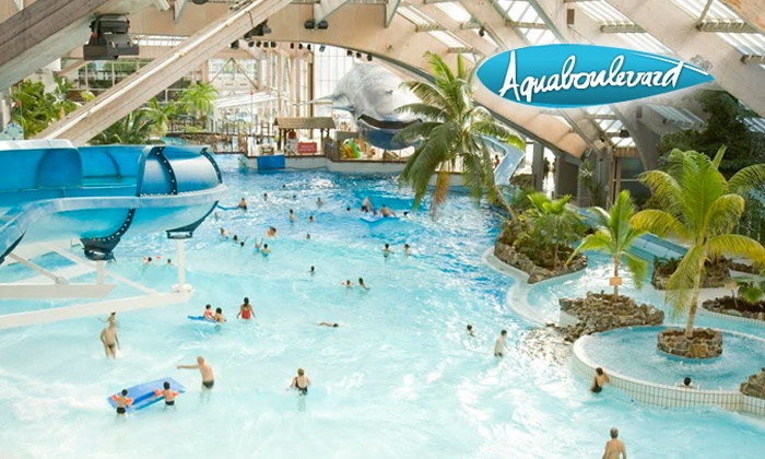Aquaboulevard d s 9 50e aquaboulevard de paris groupon for Piscine aquaboulevard