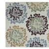 5'x7' Mohawk Home Spider Mums Multi Rug