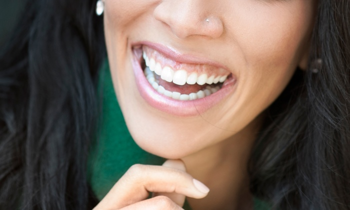 Court Square Dentistry - Sunnyside: Dental Exam with Cleaning and Digital X-Rays at Court Square Dentistry ($550 Value)