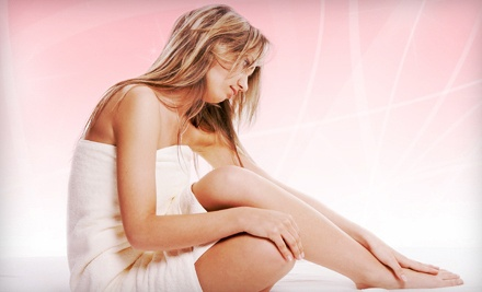 Six Laser Hair-Removal Sessions on 2 Small Areas - Kendall Laser Spa in Miami