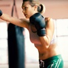 Up to 71% Off Boxing or Boot-Camp Classes