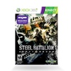 Steel Battalion: Heavy Armor for Xbox 360 Kinect