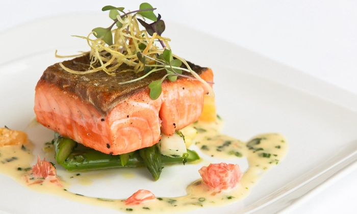POC - Hallandale Beach: $27 for $50 Worth of Modern American Cuisine and Sushi at POC