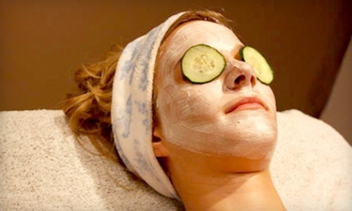 One Love Boutique Spa - One Love: One or Three One Love Signature Facials or One Signature Facial with Peel at One Love Boutique Spa (Up to 56% Off)