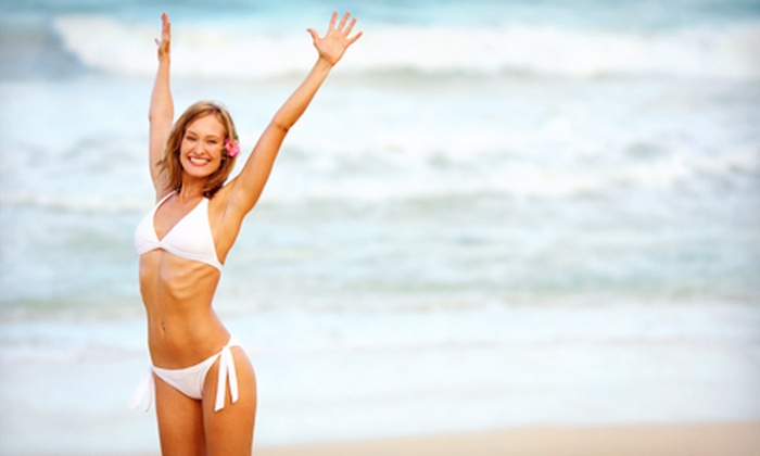 Lift Laser & Body - Multiple Locations: $59 for a Four-Week Weight-Loss Program with B12 Injections and Lipo BC Tablets at Lift Laser & Body ($350 Value)