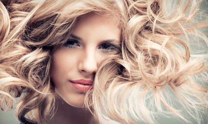 ProHair Care Salon - L'Amoreaux: Cut, Wash, and Style with Option for Smoothing Treatment or Colour at ProHair Care Salon (Up to 58% Off)