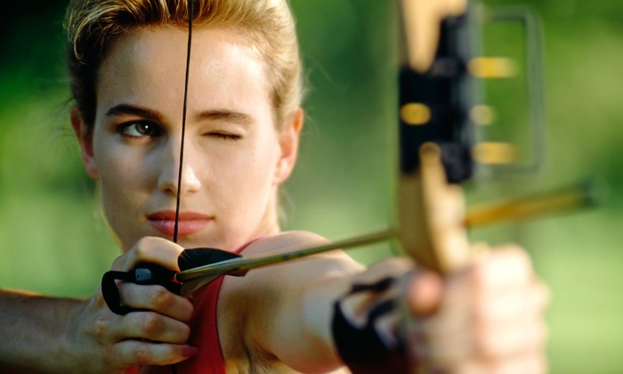 Wrangler's Roost Archery - Phoenix: 90-Minute Archery Lesson for One, Two, or Four with Equipment at Wrangler's Roost Archery (Up to 53% Off)