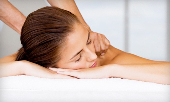Challise & Company - Hair Skin Body - Northeast Cobb: Massage, Massage Package, or Spa Package at Challise & Company - Hair Skin Body in Marietta (Up to 56% Off)