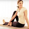 Up to 68% Off Yoga at Charym