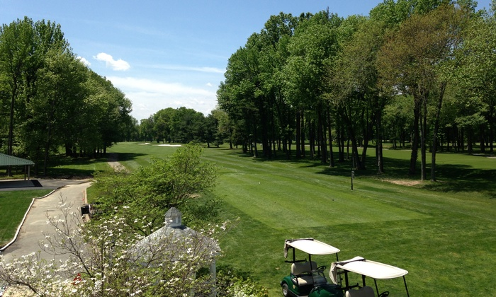 Princeton Golf Course - West Windsor: 18-Hole Round of Golf for Two or Four at Princeton Golf Course (Up to 56% Off). Weekday or Weekend Tee Times.