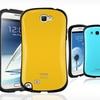 iOttie Macaron Case for Samsung Galaxy Note2 or Galaxy S4