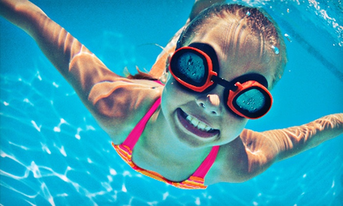Boys & Girls Clubs of Newport County - Historic Hill: $39 for One Session of Swimming Lessons and One-Year Membership to Boys & Girls Clubs of Newport County ($85 Value)