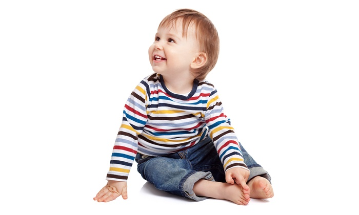 Once Upon a Child - Vickery: Gently Used Kids' Apparel at Once Upon a Child (50% Off). Two Options Available.