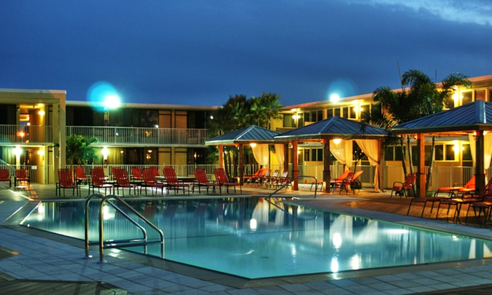 Virage Hotel - Osprey, FL: Stay at Virage Hotel in Osprey, FL, with Dates into November