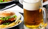 Duke's of Highland - Downtown Highland: Casual Food and Drinks for Lunch or Dinner at Duke's of Highland (50% Off). Two Options Available.