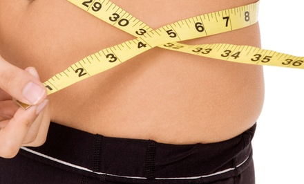 $1,799 for One Vaser Liposuction Treatment from Dr. Joanna DeLeo ($3,500 Value)