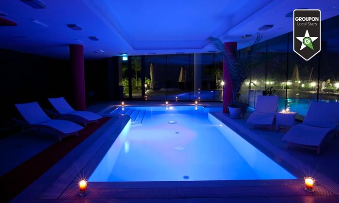 Il giardino delle esperidi (Zafferana) - IL GIARDINO DELLE ESPERIDI (ZAFFERANA): Percorso spa per 2 persone al Giardino delle Esperidi con hammam e massaggio da 34 €