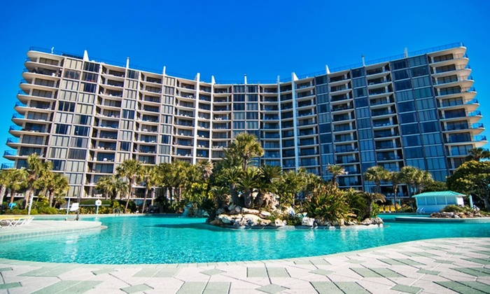 null - Ocala: Stay at Edgewater Beach and Golf Resort in Panama City Beach, FL
