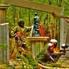 Paintballing For Five 93% Off