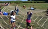 09/14/19 –10/27/19: Corn Maze and Fall Activity Admission for Four