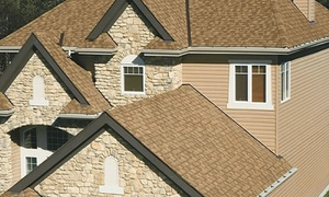 Spartan Roofing & Restoration LLC.: $300 for $599 Worth of Services — Spartan Roofing & Restoration LLC.