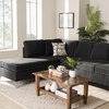 Richie Two-Tone 2-Piece Sectional