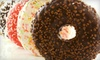 The Donut Shop of Rincon - Rincon: One Dozen Donuts, Five Breakfasts, or Five Lunches at The Donut Shop in Rincon (Up to 58% Off)
