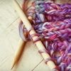 Up to 64% Off Knitting or Crocheting Class