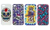 Novelty Printed Protective Case for iPhone 4/4s or 5/5s: Novelty Printed Protective Case for iPhone 4/4s or 5/5s