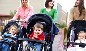 Orlando Baby Rental: $25 for $50 Worth of Baby-Gear Rentals from Orlando Baby Rental