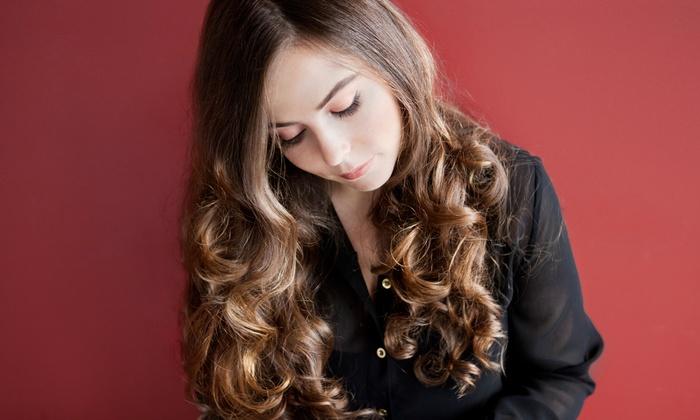 Phoenix Salon & Spa - Mount Laurel: Swedish Massage, Spa Mani-Pedi, or Classic Facial at Phoenix Salon & Spa (Up to 53% Off)