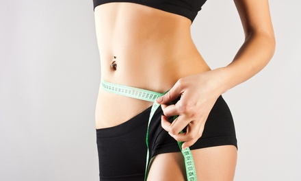 One, Three, or Six Lipo-Light and Whole-Body Vibration Treatments at Divine Creations Weight Loss (Up to 74% Off)
