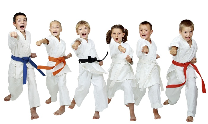 US Martial Arts Academy - Withamsville: $59 for 10 Martial Arts Classes with Uniform at US Martial Arts Academy ($144 Value)